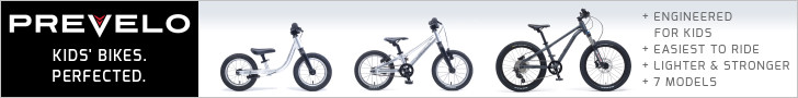 prevelo bikes